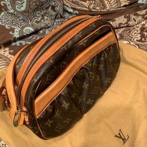 Louis Vuitton | Clara Women's Handbag Satchel